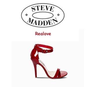 Steve Madden Realove Heels